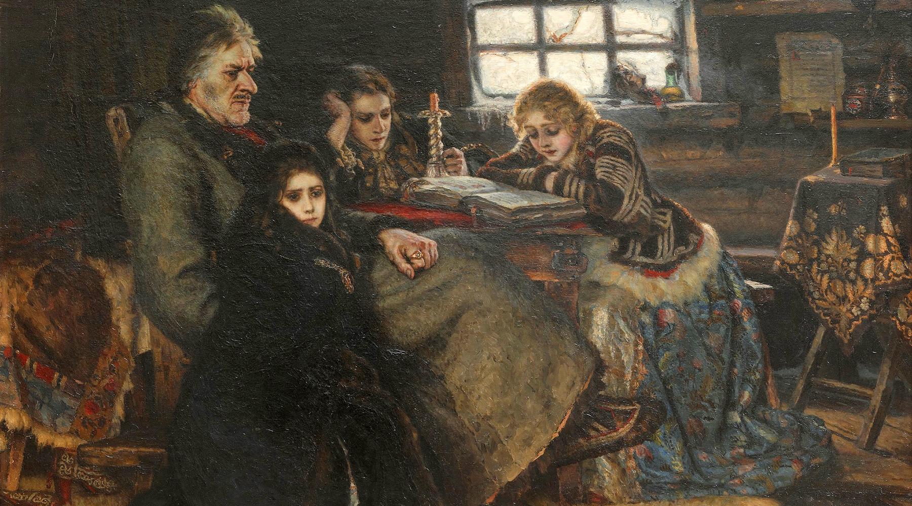 Какую роль в истории России сыграл Александр Меншиков