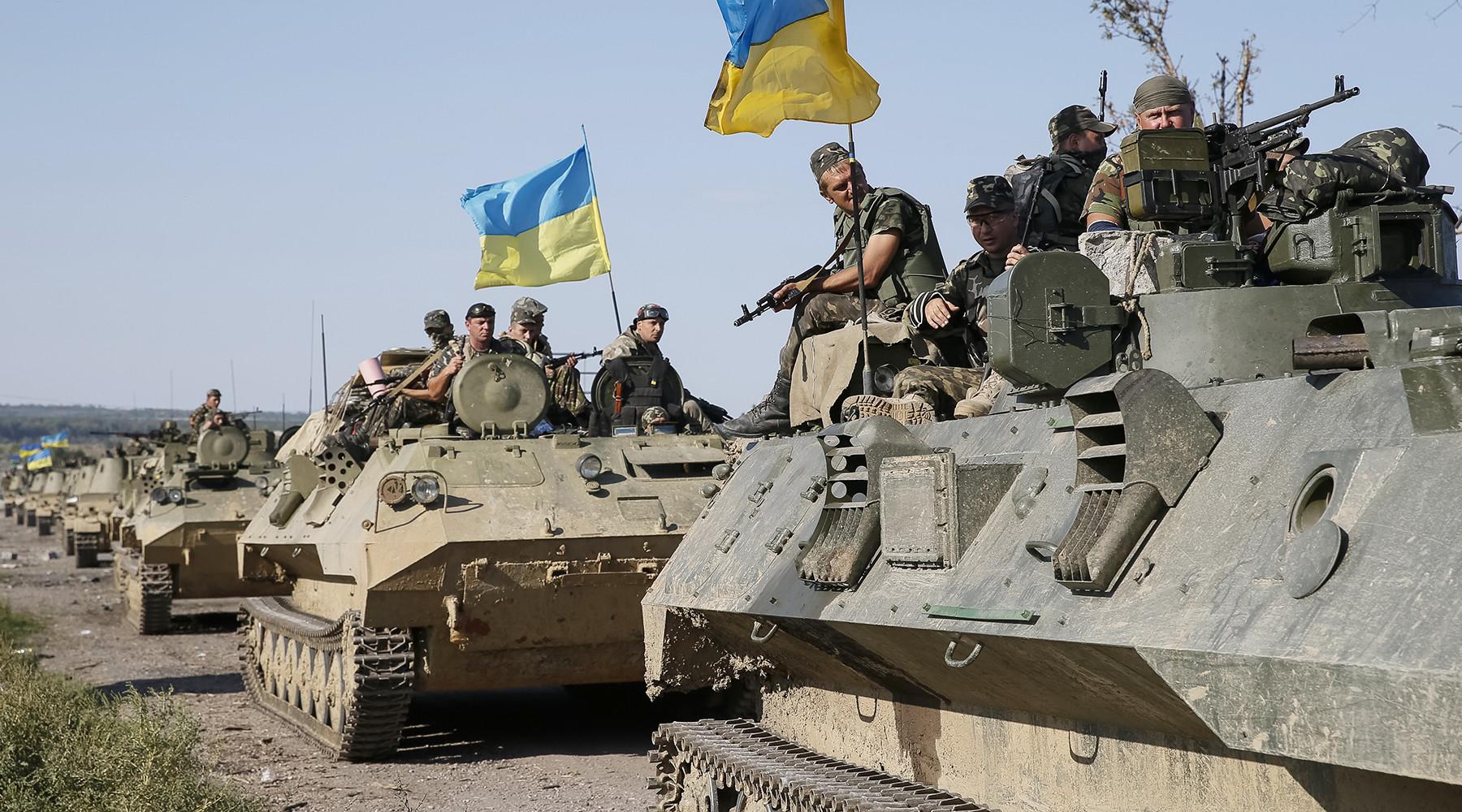 США потратят $65 млн на Донбасс для снижения зависимости от России