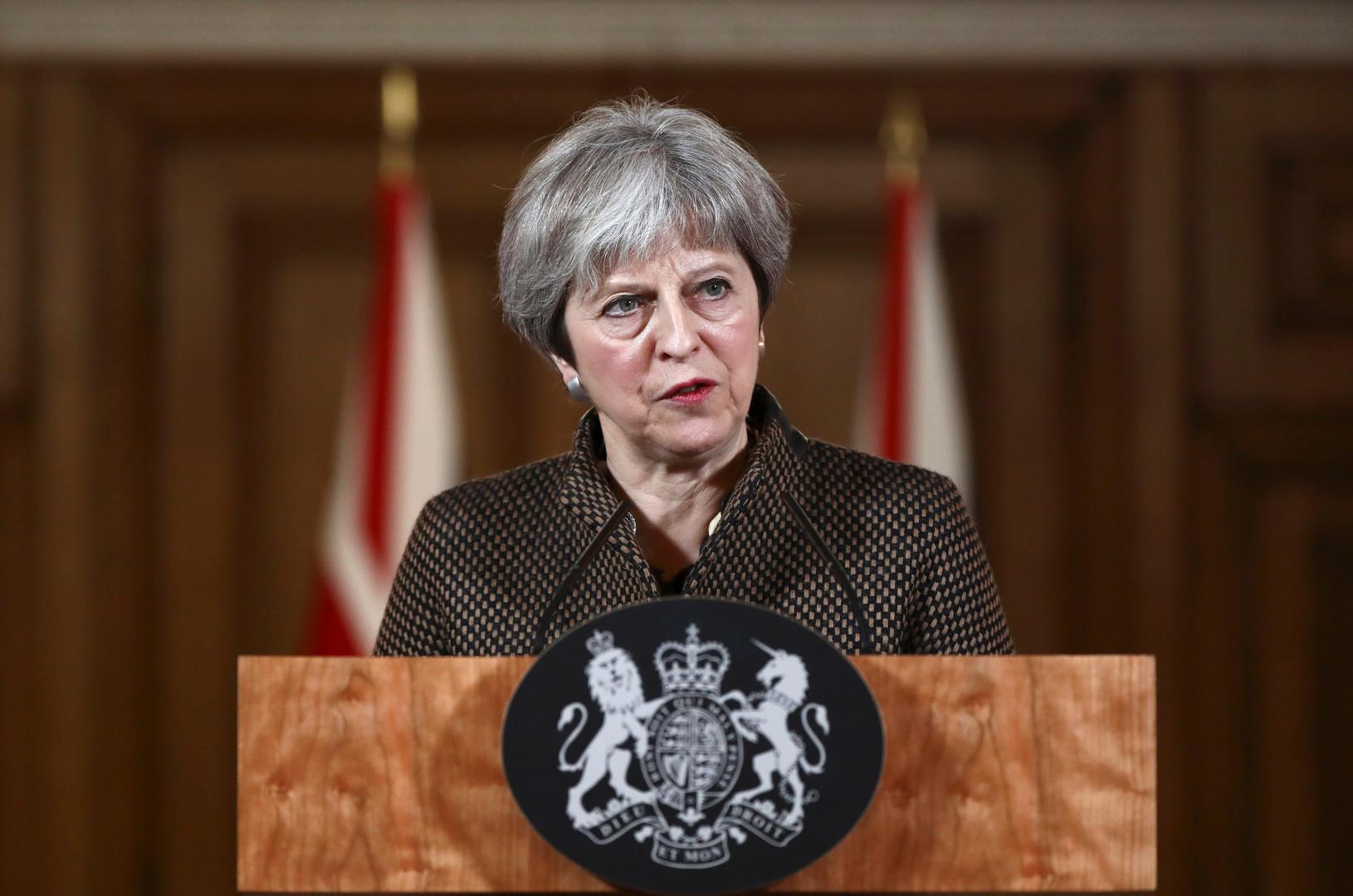 Теория «гуманитарного вмешательства»: мнение посольстваРФ встолице Англии