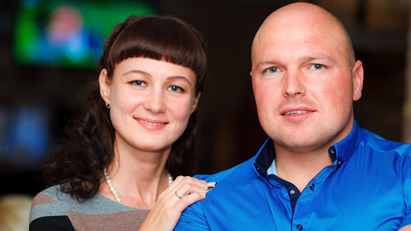 Дочь арестованных вТаиланде граждан России встретили вНовосибирске