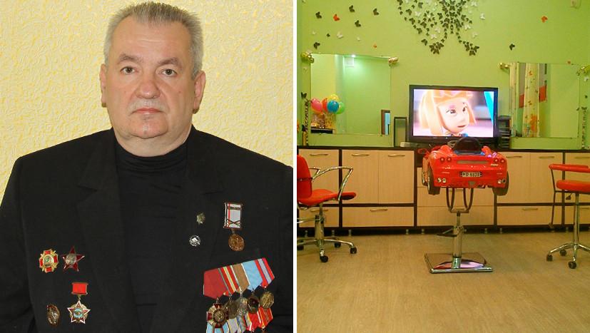 В Волгоградской области ветеран-инвалид афганской войны потерял бизнес из-за конфликта с властями