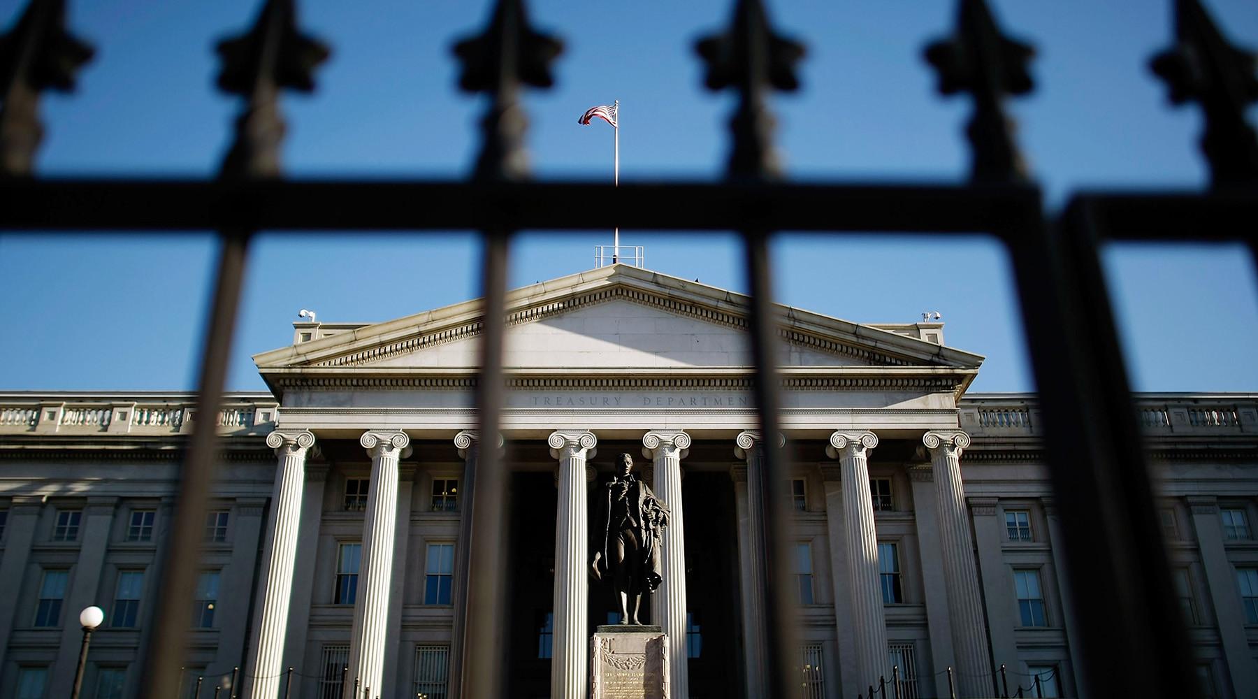 Как США оценивают эффективность своих санкций против РФ