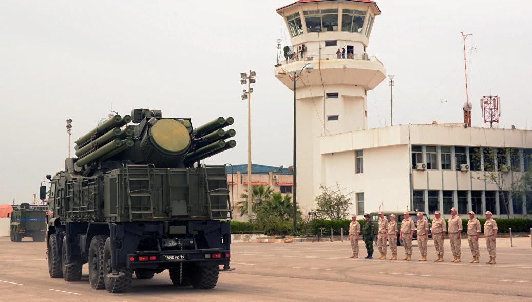 «План несработал»: зачем Пентагон заявил онеэффективности российских ПВОвСирии