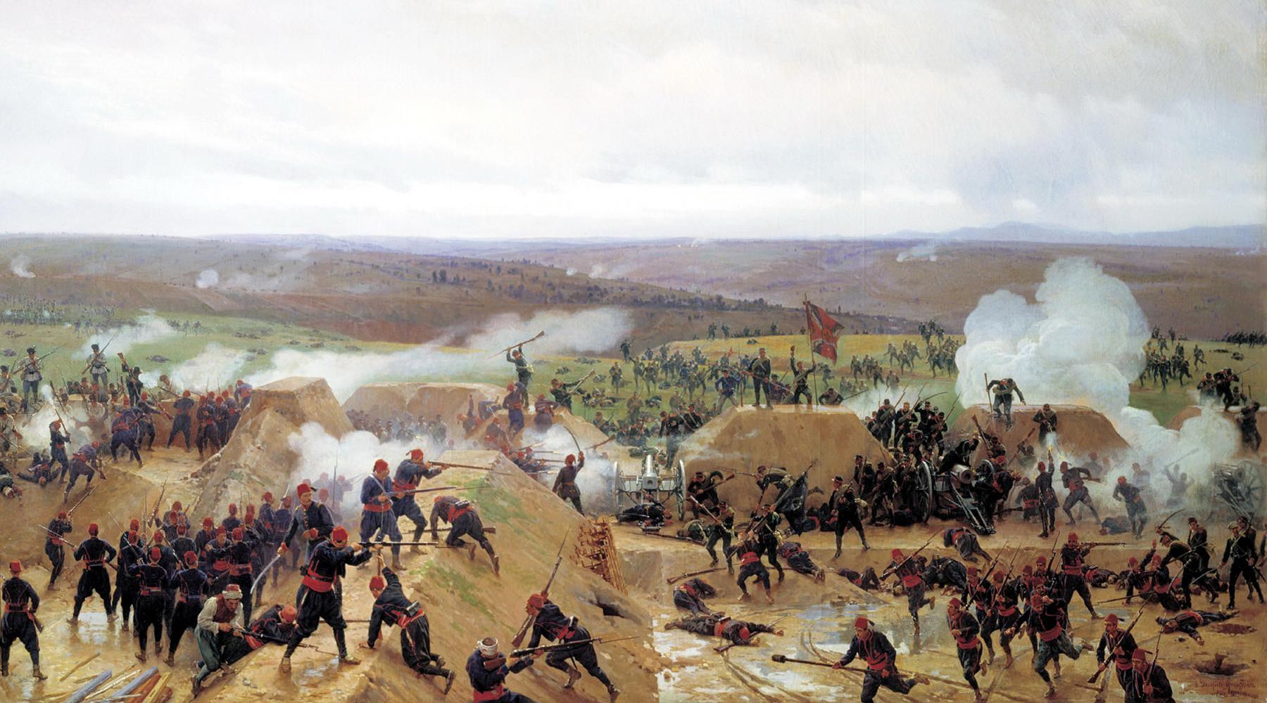 «Государство изменилось наглядно и окончательно»: как реформы Александра II повлияли на историю России