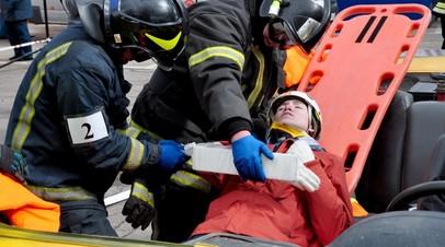 В Москве 24 апреля пройдёт мастер-класс МЧС по спасению жизни
