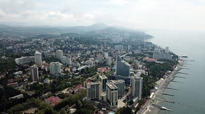 Более 100 стран подтвердили участие во встрече по нацбезопасности в Сочи