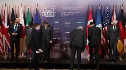 Эксперт оценил законопроект об ответных мерах России на санкции США