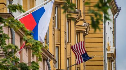16 ответных мер: в Совфеде поддержали закон о контрсанкциях России в связи с недружественной политикой США