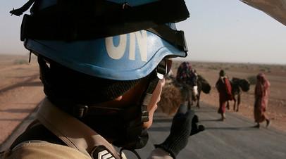 «Круговая порука»: почему миротворцев ООН не судят за военные преступления