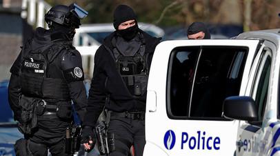 Бельгия экстрадирует в Россию нидерландского наркоторговца