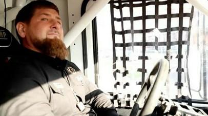 Кадыров пообещал арестовать Трампа и Меркель при их визите в Чечню