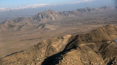 Росавиация сообщила об опасности полётов над Афганистаном, Ливией, Мали и Сомали
