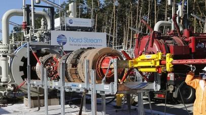 «Возможности у России есть»: «Газпром» объявил о готовности построить «Северный поток — 3»