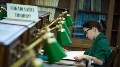 Тест RT: что вы знаете о библиотеках?