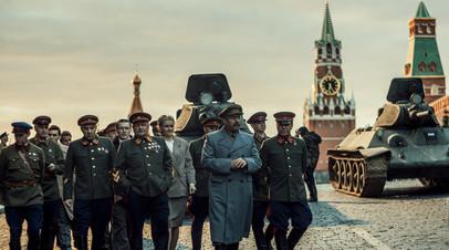 Увидеть Сталина и победить: в прокат выходит фильм «Танки»