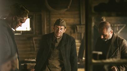 Премьера фильма Хабенского «Собибор» в Берлине пройдёт 9 мая