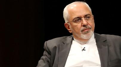 Глава МИД Ирана рассказал, в каком случае страна «наиболее вероятно» выйдет из СВПД