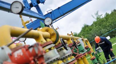 «Повышают градус»: в Раде призвали сохранить «зависимость» России от транзита газа через Украину