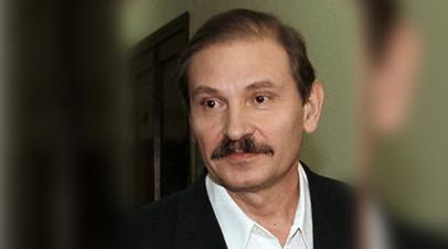 Генпрокуратура России направила Британии запрос по делу Глушкова