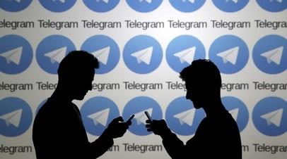«Медиалогия»: просмотры Telegram-каналов сократились на 76,5% после решения о блокировке