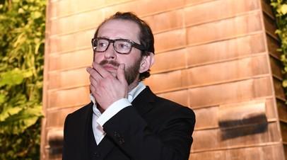Хабенский рассказал, на кого ориентирован фильм «Собибор»