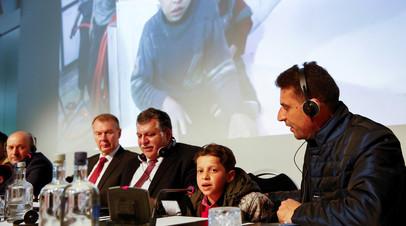«Грубая инсценировка»: постпред России при ОЗХО Шульгин о «химатаке» в сирийской Думе