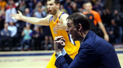 Триумф со скандальной развязкой: ЦСКА победил «Химки» и вышел в «Финал четырёх» баскетбольной Евролиги