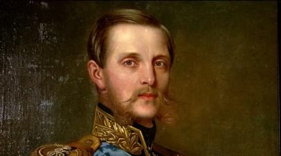 В Государственном историческом музее показали личные вещи Александра II