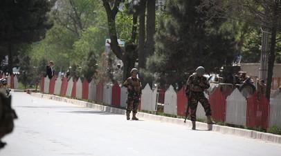 ИГ взяло ответственность за взрывы в Кабуле