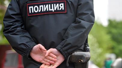 В Бурятии полицейский сбил мать двоих детей и избежал суда