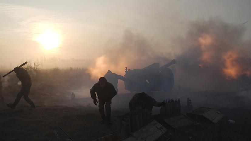 Грызлов: Киев делает ставку на силовое решение конфликта в Донбассе