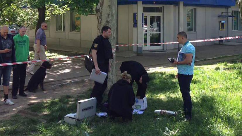 СМИ: В Одессе убили американского пастора