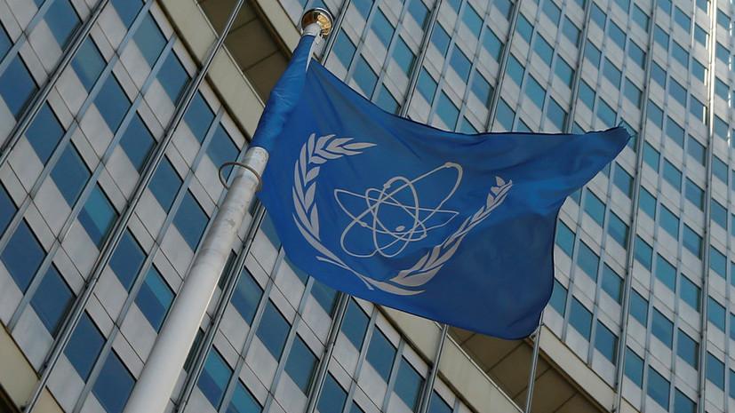 В Госдепе заявили, что США не планируют передавать МАГАТЭ документыо ядерной программе Ирана