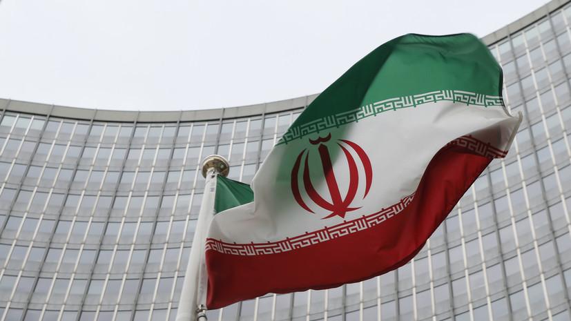 Ульянов: инспекторы МАГАТЭ не выявили нарушений в Иране за время действия сделки