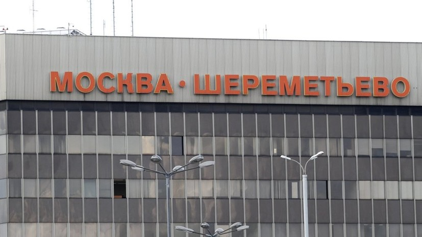 Изсоедененных штатов  депортирован обвиняемый впокушении наубийство россиянин— прокуратура  РФ