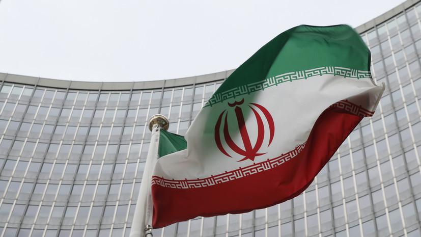 Власти Марокко планируют закончить дипломатические отношения сИраном