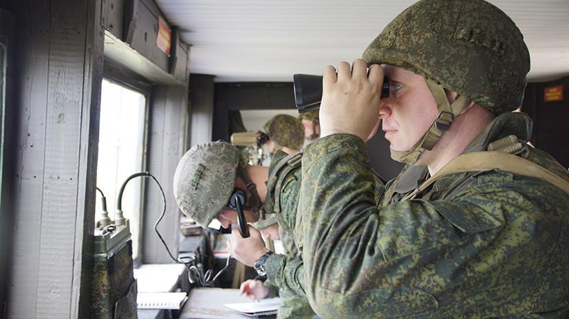 В ЛНР сообщили о четырёх случаях обстрела со стороны украинских военных