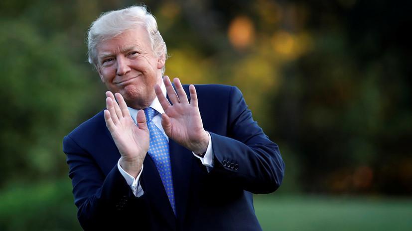 Повестка для президента: спецпрокурор США Мюллер может вызвать Трампа в суд