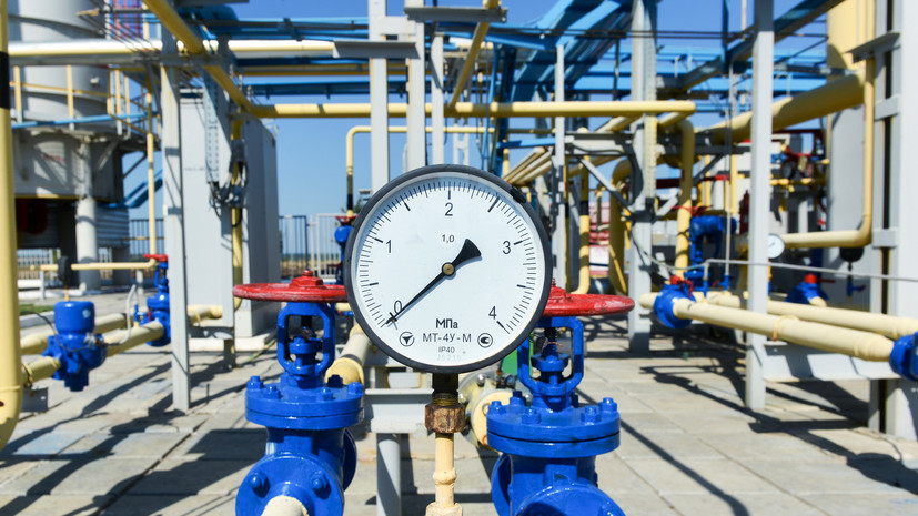 Суд ЕС отклонил иск «Нафтогаза» по доступу «Газпрома» к OPAL