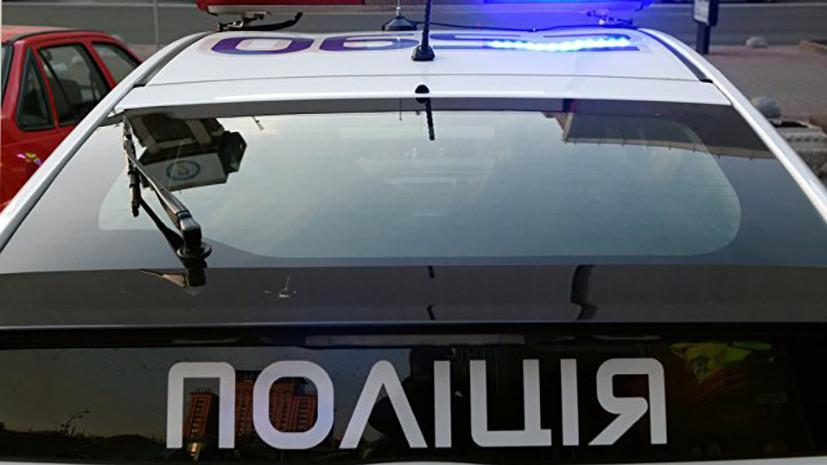 СМИ: В центре Одессы задержан мужчина с гранатой