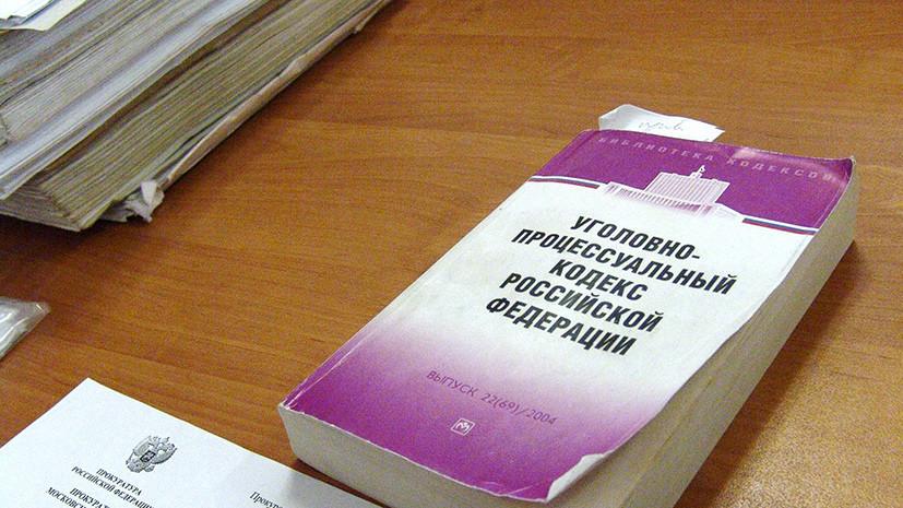 В Кирове завели уголовное дело после смерти одной из двух девочек, выпавших из окна