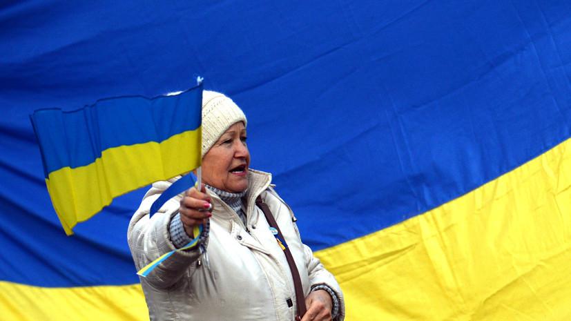 В Раде считают, что украинцы станут нацией долгожителей