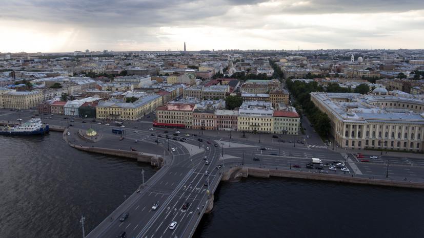 Власти изъяли недвижимость «Свидетелей Иеговы» на 1 млрд рублей в Санкт-Петербурге