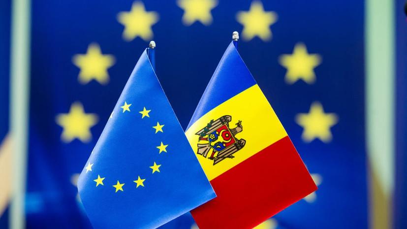 «Вмешательство во внутренние дела»: почему правительство Молдавии готово отдать власть «иностранным силам»
