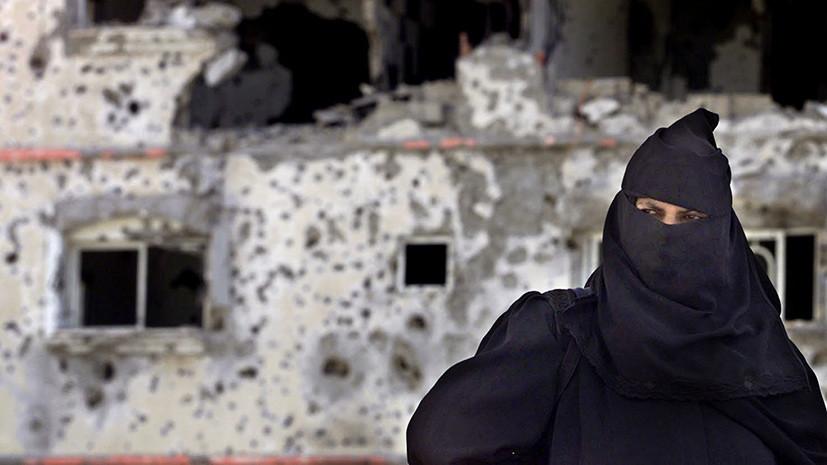 «Что она делает в Ираке? Там же бомбят!»: мать осуждённой за членство в ИГ россиянки не знала о её связи с террористами
