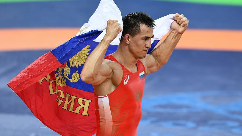 Из дюжины медалей — пять золотых: итоги выступления российских борцов после трёх дней домашнего ЧЕ