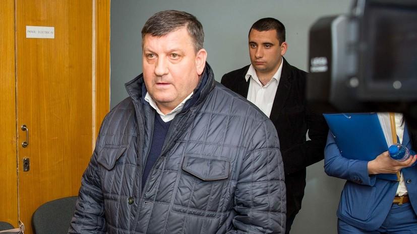 Суд обязал бывшего молдавского министра извиниться за русофобские заявления