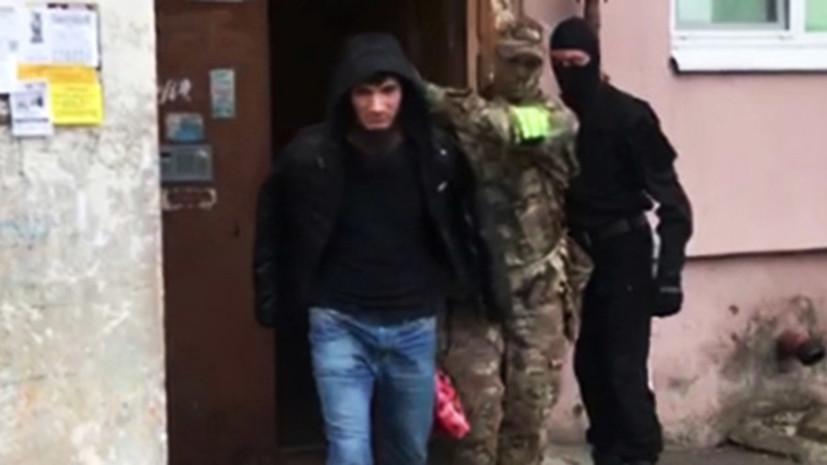 В Ярославле задержаны планировавшие теракты члены ИГ