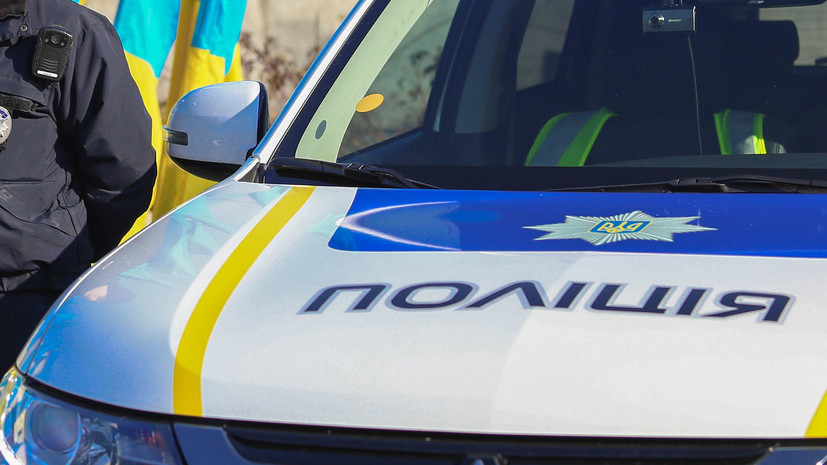Полиция Украины возбудила дело по факту использования нацистской символики на концерте в Киеве