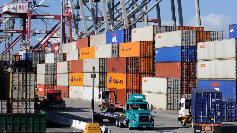 США отменили беспошлинный ввоз более чем 150 видов товаров с Украины